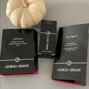 Giorgio Armani Starter Pack